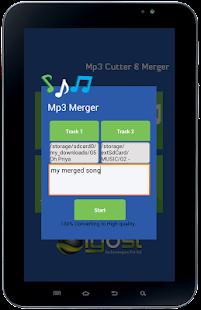 Mp3 Cutter amp Merger v11.0.2 screenshots 10