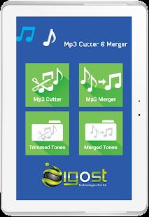 Mp3 Cutter amp Merger v11.0.2 screenshots 11