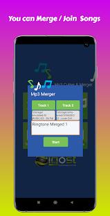 Mp3 Cutter amp Merger v11.0.2 screenshots 3