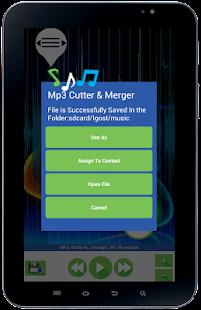 Mp3 Cutter amp Merger v11.0.2 screenshots 9