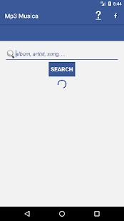 Mp3 Music Download v1.0 screenshots 1