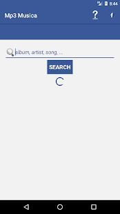 Mp3 Music Download v1.0 screenshots 5