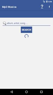 Mp3 Music Download v1.0 screenshots 6
