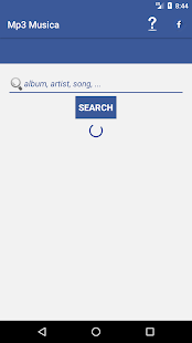 Mp3 Music Download v1.0 screenshots 7