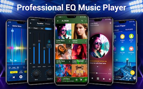 Music Player – Mp3 Player v3.8.0 screenshots 1