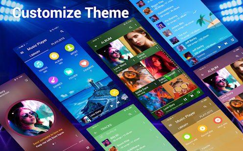 Music Player – Mp3 Player v3.8.0 screenshots 10