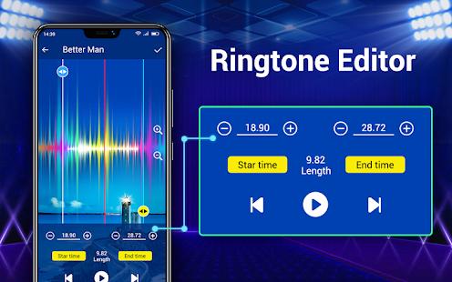 Music Player – Mp3 Player v3.8.0 screenshots 12