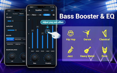 Music Player – Mp3 Player v3.8.0 screenshots 13