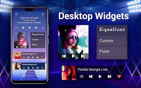 Music Player – Mp3 Player v3.8.0 screenshots 17