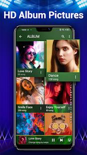 Music Player – Mp3 Player v3.8.0 screenshots 4