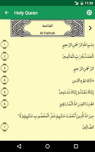 My Prayer Qibla Athan Quran amp Prayer Times v2.0.1 screenshots 6