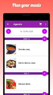 My Recipe Box RecetteTek – Cookbook v6.4.1 screenshots 4