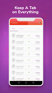 My Robi Balance Check Recharge amp Bundles v5.1.7 screenshots 5