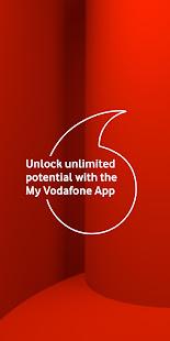 My Vodafone v screenshots 1