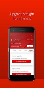 My Vodafone v screenshots 4