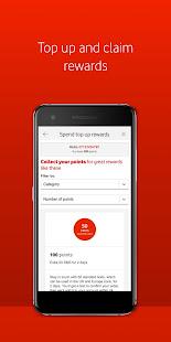 My Vodafone v screenshots 7