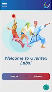 Myuventex Studio Management App v1.9.17 screenshots 1