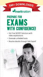 NCERT Solutions of NCERT Books v3.6.54 screenshots 1
