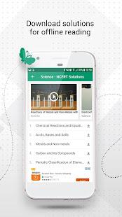 NCERT Solutions of NCERT Books v3.6.54 screenshots 5
