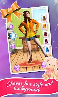 Naughty Girlfriend pseudo app v1.44 screenshots 1