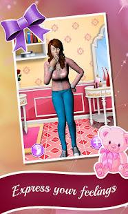 Naughty Girlfriend pseudo app v1.44 screenshots 4