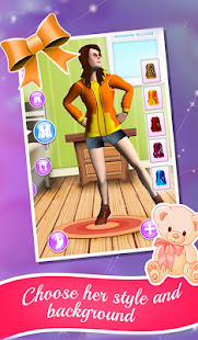 Naughty Girlfriend pseudo app v1.44 screenshots 5