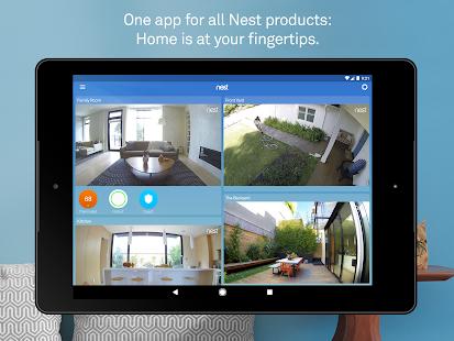Nest v5.66.0.7 screenshots 6