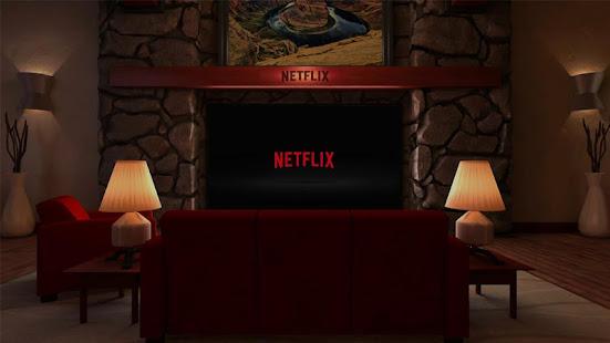 Netflix VR v1.120.0 screenshots 2