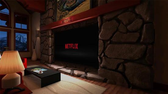 Netflix VR v1.120.0 screenshots 4