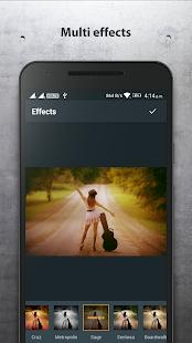 New version photo editor 2021 v1.6.8 screenshots 2