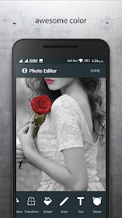 New version photo editor 2021 v1.6.8 screenshots 3