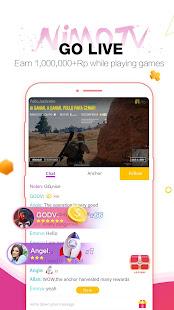 Nimo TV for Streamer v1.5.44 screenshots 2