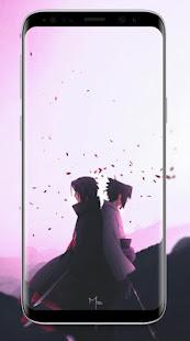 Ninja Anime Wallpapers HD v4.0 screenshots 1