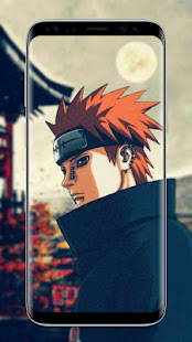 Ninja Anime Wallpapers HD v4.0 screenshots 2