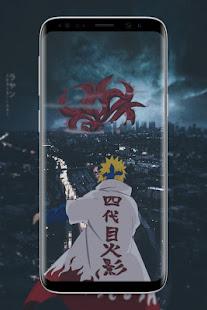 Ninja Anime Wallpapers HD v4.0 screenshots 3