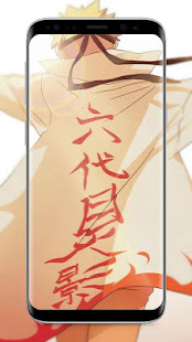 Ninja Anime Wallpapers HD v4.0 screenshots 4