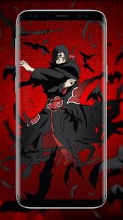 Ninja Anime Wallpapers HD v4.0 screenshots 5