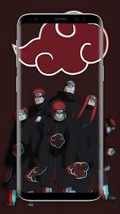 Ninja Anime Wallpapers HD v4.0 screenshots 6