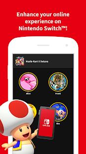 Nintendo Switch Online v1.12.0 screenshots 1