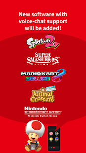 Nintendo Switch Online v1.12.0 screenshots 2