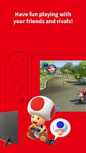 Nintendo Switch Online v1.12.0 screenshots 4