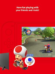 Nintendo Switch Online v1.12.0 screenshots 9