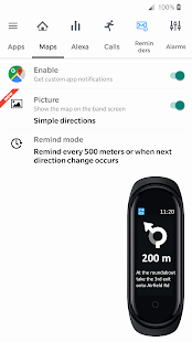 Notify for Mi Band Your privacy first v13.2.6 screenshots 4