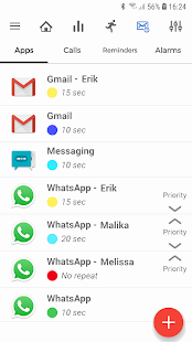 Notify for Mi Band Your privacy first v13.2.6 screenshots 6