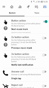 Notify for Mi Band Your privacy first v13.2.6 screenshots 7