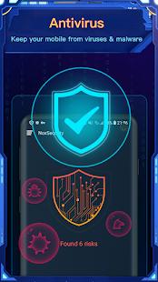 Nox Security – Antivirus Master Clean Virus Free v2.3.2 screenshots 2