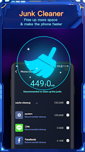 Nox Security – Antivirus Master Clean Virus Free v2.3.2 screenshots 3