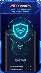 Nox Security – Antivirus Master Clean Virus Free v2.3.2 screenshots 8
