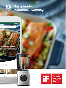 NutriU – Delicious Airfryer amp Blender recipes v7.7.0 screenshots 10