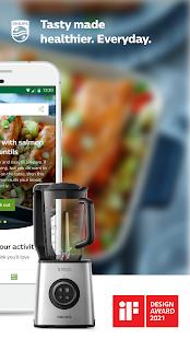 NutriU – Delicious Airfryer amp Blender recipes v7.7.0 screenshots 2